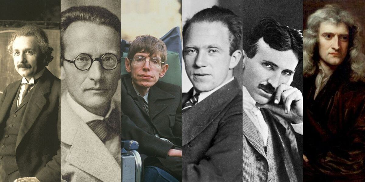 January 1 in Physics History: Birthdays, Deaths & Discoveries