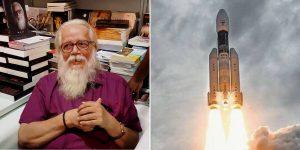 The Sad Story of Former ISRO Scientist - Nambi Narayanan