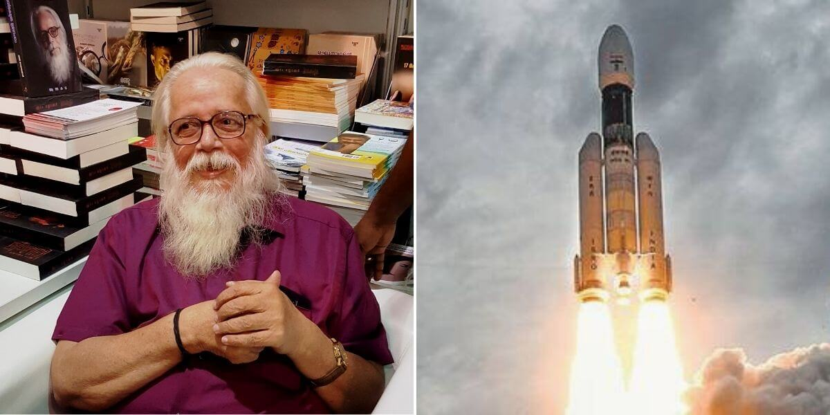 The Sad Story of Former ISRO Scientist – Nambi Narayanan