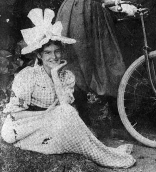 Marie Winteler - First Love of Albert Einstein