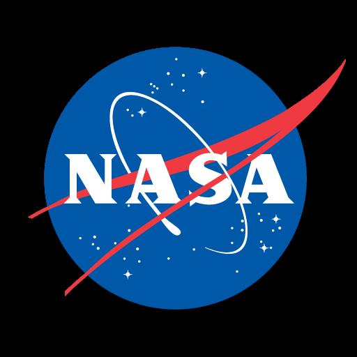 NASA App Logo (Best Stargazing Apps)