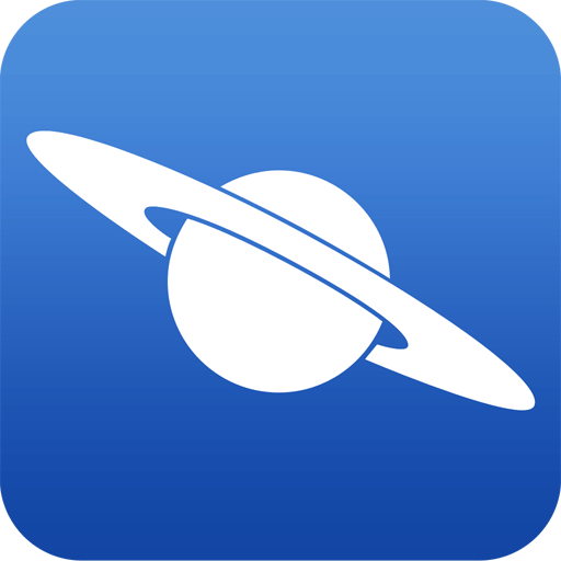 Star Chart App Icon (Best Stargazing Apps)