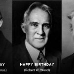 May 2 in Physics History: Birthdays, Deaths & Discoveries