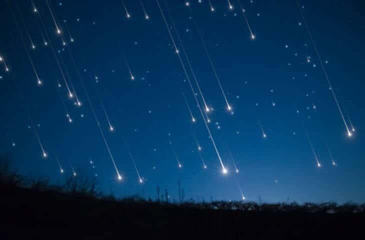 June Bootids Meteor Shower (Astronomical events of June 2021)