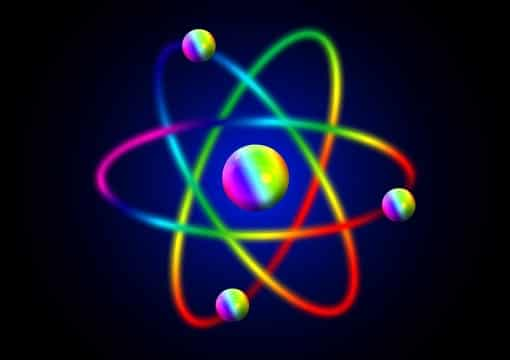 Atom Representation (physics facts)