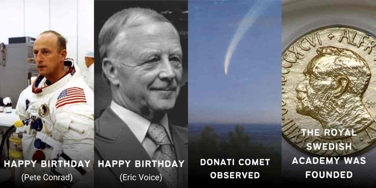 June 2 in Physics History: Birthdays, Deaths & Discoveries