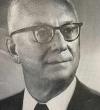 Emory Leon Chaffee (March 8 in physics history)