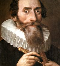 Kepler (March 8 in physics history)