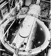 Mark I Prototype Submarine Power Plant Test (May 31 In Physics History)