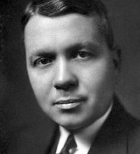 Harold C. Urey