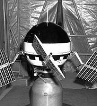 Pioneer V space probe (Physics Events on March 11)
