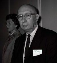 Georg von Békésy (June 3 In Physics History)