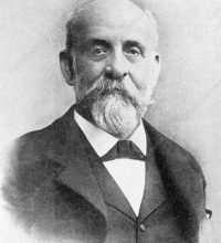 Alvan Clark (March 8 in physics history)