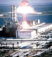 Chernobyl Nuclear Disaster (physics events of april 26)
