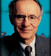 Arno Penzias (April 26 in Physics History)