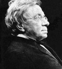 Johann Jakob Balmer (March 12 in Physics History)