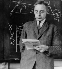 Hendrik Anthony Kramers (April 24 in Physics History)
