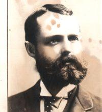 Francis Robbins Upton
