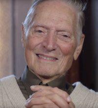 Geoffrey F. Chew