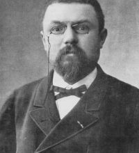 Henri Poincaré (April 29 in Physics History)