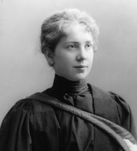 Harriet Brooks (April 17 in Physics History)