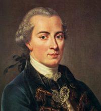Immanuel Kant (