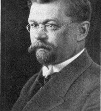Pyotr Petrovich Lazarev (April 13 in Physics History)