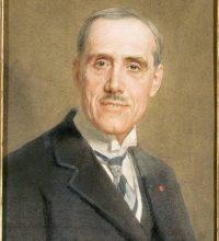 Maurice de Broglie (April 27 in Physics History)