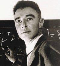 J. Robert Oppenheimer (April 22 in Physics History)