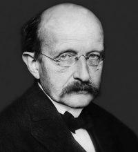 Max Planck (April 23 in Physics History)