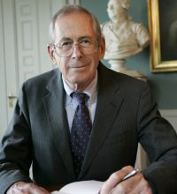 James Peebles (April 25 in Physics History)