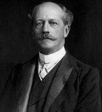 Percival Lowell (March 13 in Physics History)