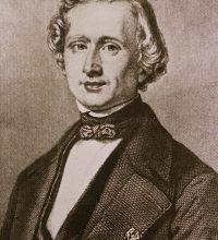 Urbain-Jean-Joseph Le Verrier