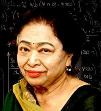 Shakuntala Devi (April 21 in Physics History)