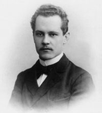 Arnold Sommerfeld (April 26 in Physics History)