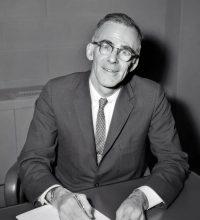 Lyman Spitzer Jr. (March 31 in Physics History)