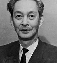 Shin-ichiro Tomonaga