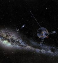 Pioneer 10 (physics events of april 25)