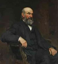 John Couch Adams (June 5 in Physics History)