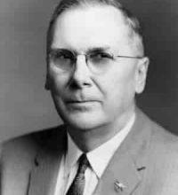 Hugh L. Dryden (July 2 in Physics History)