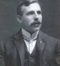 Ernest Rutherford (physics events of june 3)