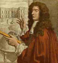 Giovanni Domenico Cassini (June 8 in Physics History)