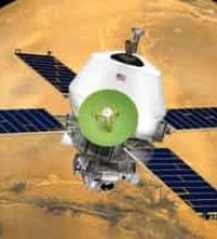 Mariner 9 (physics events of may 30)