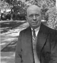 Karl Kelchner Darrow