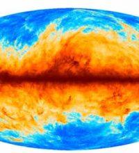 3 Kelvin Primordial Background Radiation (June 1 In Physics History)