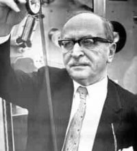 Dennis Gabor (June 5 in Physics History)