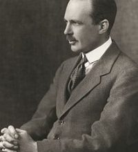 Lawrence Bragg (March 31 in Physics History)