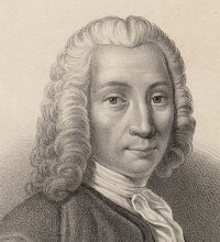 Anders Celsius (April 25 in Physics History)