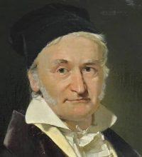 Carl Friedrich Gauss (April 30 in Physics History)