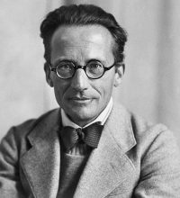 Erwin Schrödinger (January 4 in physics history)